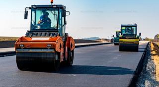 Аукцион на ремонт дороги к Ростовской АЭС объявило Министерство транспорта области