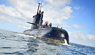 Российский медик провел хирургическую операцию на борту подводной лодки