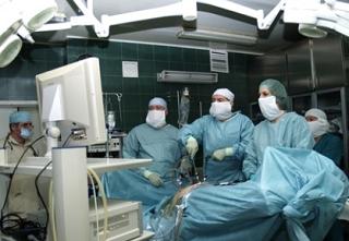 Для ведущих отечественных врачей-диагностов проведут мастер-классы на экспертном оборудовании
