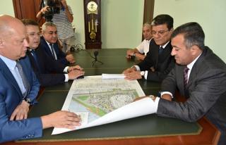 Товарооборот между Астраханской областью и Азербайджаном увеличится
