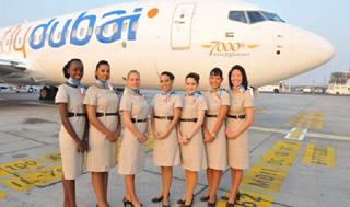Теперь авиакомпания FlyDubai доставит сочинцев в Дубай прямым рейсом