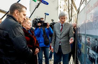 Волгоградцы инициировали реставрацию памятников победителям фашизма в Германии