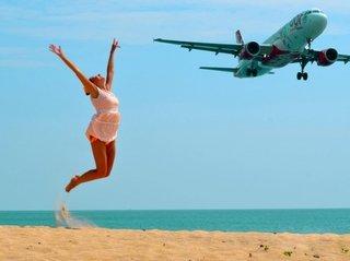 Поиски недорогих авиабилетов – воспользуйтесь специальным сервисом
