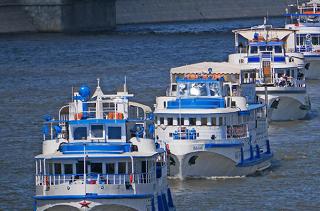 Волга и Дон в этом году дадут возможность увеличить перевалку грузов