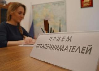 Предпринимателям нужно создать условия для работы в Калмыкии - считает Хасиков
