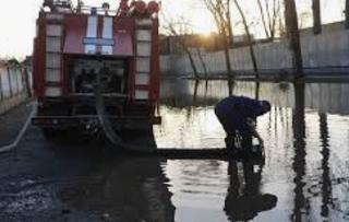 68 миллионов рублей готовы потратить ростовские власти на ремонт ливневок