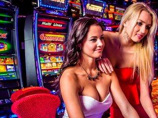 Виртуальный клуб Вулкан – азартные игры онлайн