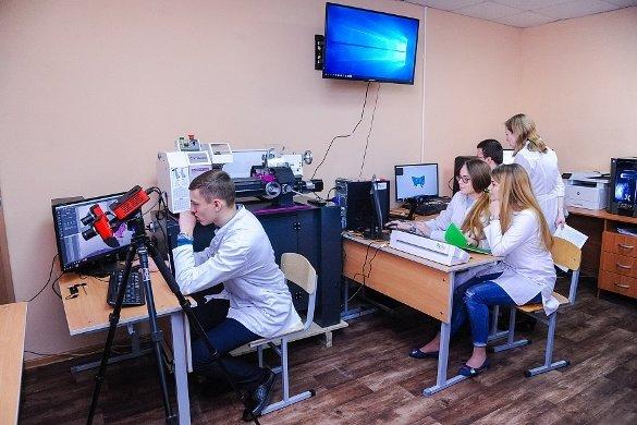 Молодые волгоградские ученые разработали 80 инновационных проектов