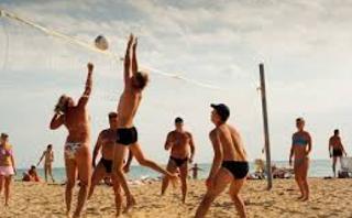 Ростовский фестиваль пляжного волейбола приглашает желающих побороться за победу