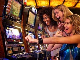 Щедрое онлайн казино Триумф и его плюсы