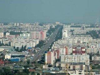 Ситуация на рынке недвижимости в Барнауле