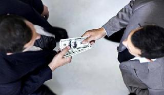 Коррупция мешает развитию экономики Калмыкии - считает Хасиков