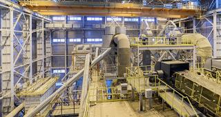 ЕвроХим-ВолгаКалий открывает новые производства