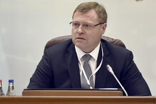 Новый врио главы Астраханской области готов слышать и решать проблемы предпринимателей