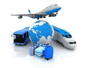 Какой транспорт для путешествий удобнее?
