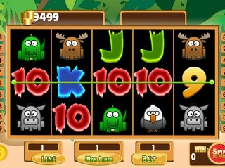 Вулкан 24 казино – попробуйте свои силы в азартных играх