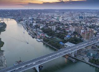 132 миллиона из регионального бюджета Ростова-на-Дону уйдут на охрану мостов