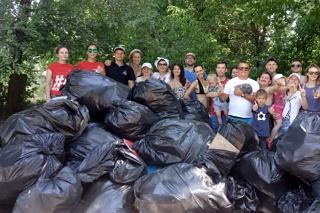 Штрафы помогут изменить отношение волгоградцев к мусору