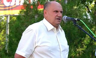 Отставка мэра Калача-на-Дону состоялась после 27 лет правления городом