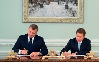 Запущенные в Астрахани проекты будут реализованы