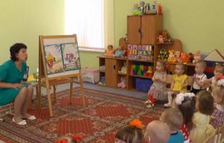 Астраханская область - активный участник социальных программ