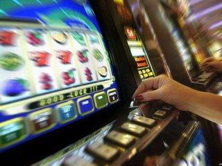 Оригинальные и занимательные игровые автоматы в казино Френк