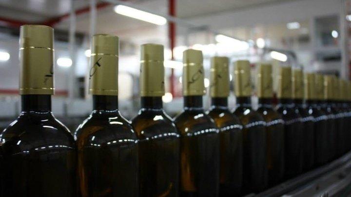 Кубань планирует в ближайшие 5 лет увеличить экспорт вина в 1,5 раза