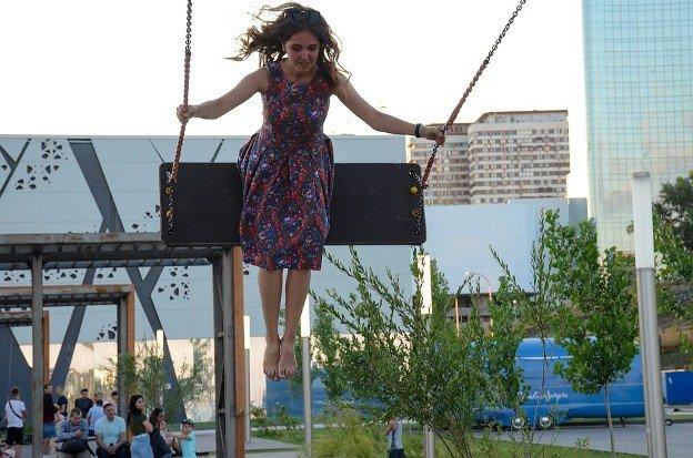 В августе Волгоград примет Международный парковый форум