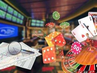 Хотите разбогатеть, не работая? Играйте в казино Вулкан!