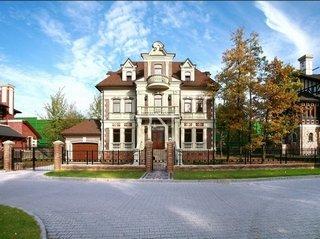 One estate: персональный помощник в выборе загородной недвижимости
