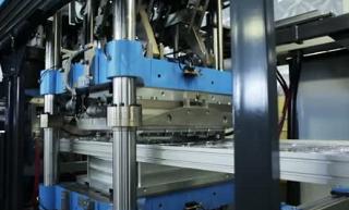 В Ростовской области начнут производить пластиковые контейнеры