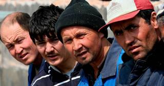 Жители республик Средней Азии незаконно занимались занимались бизнесом в Волгограде