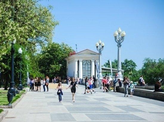 В Волгограде завершился Международный парковый форум