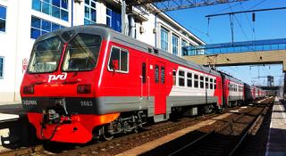 Дополнительные электрички будут перевозить пассажиров маршрута Ростов- Таганрог