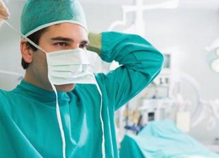 Высокотехнологичную операцию на позвоночнике будут выполнять в Адыгее с участием врачей из Иордании