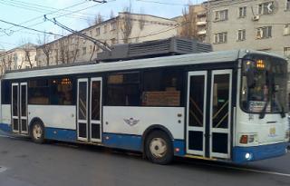 В Ростове возродят три маршрута тролейбусов