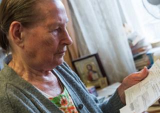 В Астрахани неудовлетворительно оценивают услуги ЖКХ