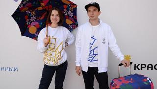 Одежду с символикой Краснодарского края представят дизайнеры, участвующие в конкурсе
