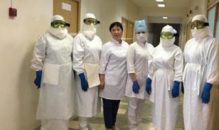 В Элисте откроются новые объекты здравоохранения