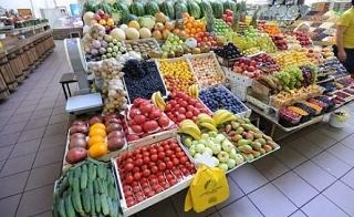 Шахтинская ярмарка собрала сельхозпроизводителей со всей Ростовской области