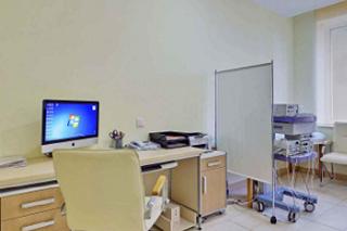 Прием пациентов в МБУЗ «ЦРБ» Азовского района проведет врач-уролог