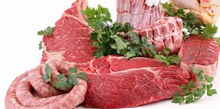 Халяльное мясо стали поставлять из Калмыкии в Иран