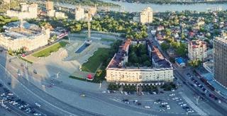 У ростовских погорельцев выкупят участки под новый проект территорий