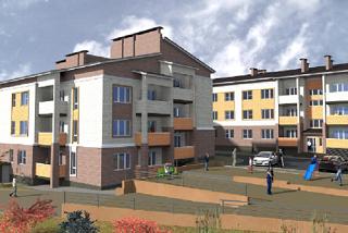 Обладателями достойного жилья стали педагоги Калмыкии