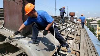 В Ростове займутся капитальным ремонтом 1238 жилых домов