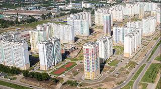 ФОК, который строится в Левенцовском районе Ростова станет основой академии футбола