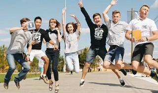 Защитив собственный социальный проект молодежь Калмыкии может рассчитывать на президентский грант