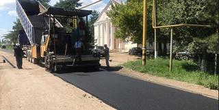 С опережением в два месяца выполнен ремонт дорог в Краснодарском крае
