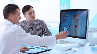 В Таганроге проведет прием врач-уролог Областного консультативно-диагностического центра