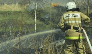 Об  усиленнии противопожарного режима говорили на совещании в администрации Краснодарского края